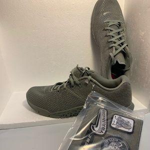 Men's Nike Metcon 4 XD Patch Shoes Dark Stucco